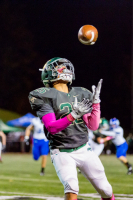 Gallery: Football Bothell @ Redmond